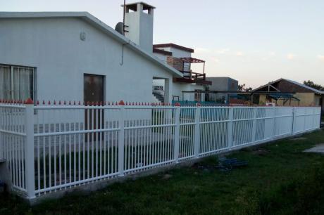 Casa En Barra Del Chui, Alvorada
