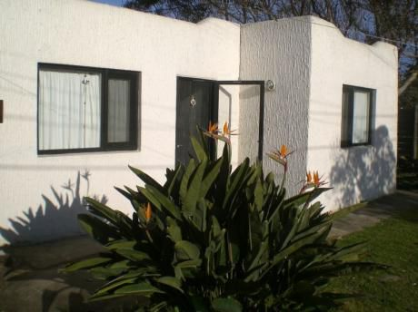 Casa Dos Cuadras Del Mar