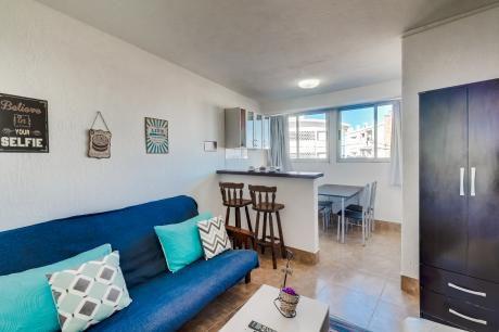 Apartamento Cerca De Atracciones Locales - Caracol
