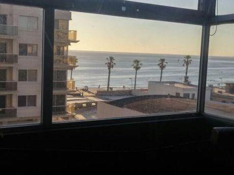 Apartamento En Piriapolis Con Vista Al Mar