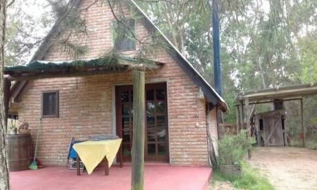 Casa En Balneario Argentino