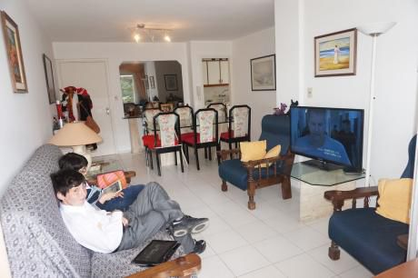 Alquilo Hermoso Apartamento En Punta Del Este