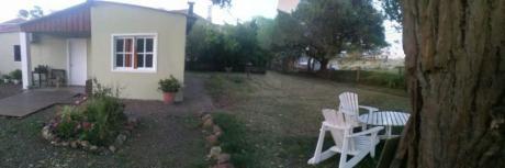 Casa En Barrio Lausana, Maldonado
