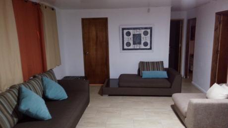 Amplia Casa Ideal Para Descanso (alquilo Y/o Vendo)
