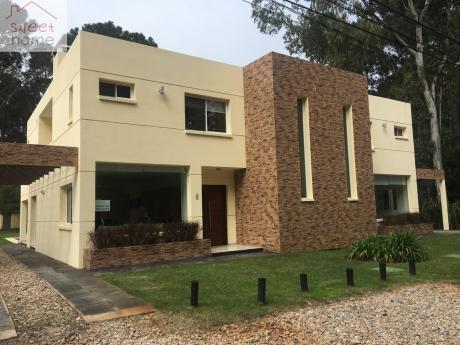 Solanas Vacation Club. Punta Del Este 4 Dormitorios , Alquiler Temporal