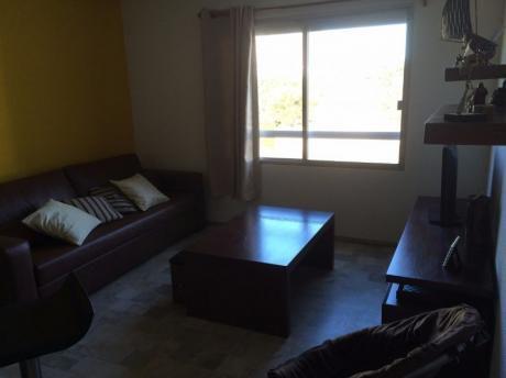 Apartamento En Punta Del Este Cerca Del Puerto
