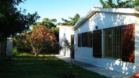 Alquiler Casa Balneario San Luis 1 Cuadra Al Norte Canelones
