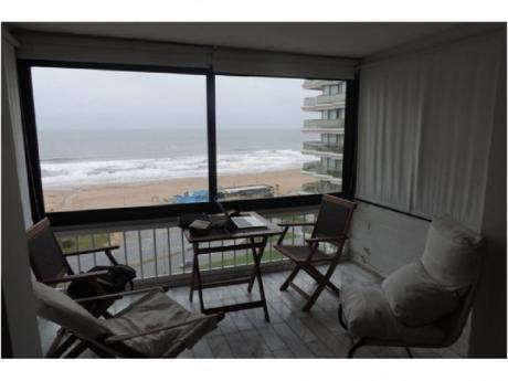 Apartamento A Pasos Del Mar!