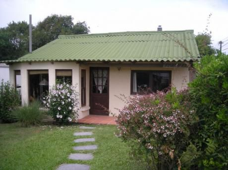 Alquilo Casa En Costa Azul, Próximo A La Paloma.