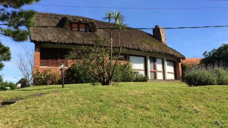 Casa En Pinares De Maldonado