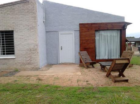 Hermosa Casa En El Pinar, A Pasos Del Agua!!