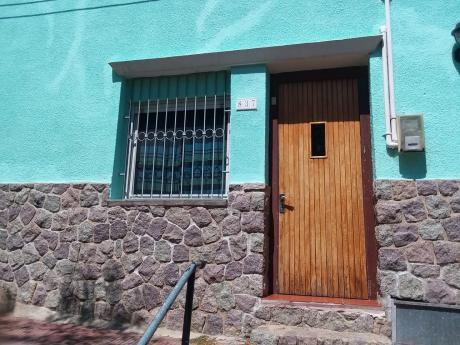 Casa En Centro De Piriapolis