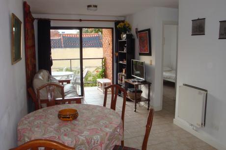 Punta Del Este Apartamento 2 Dormitorios 2 Baños