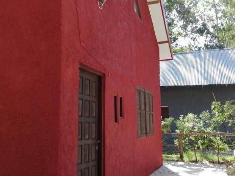 Alquiler Casa En La Pedrera