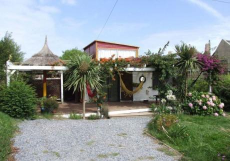 Hermosa Casa En Rocha