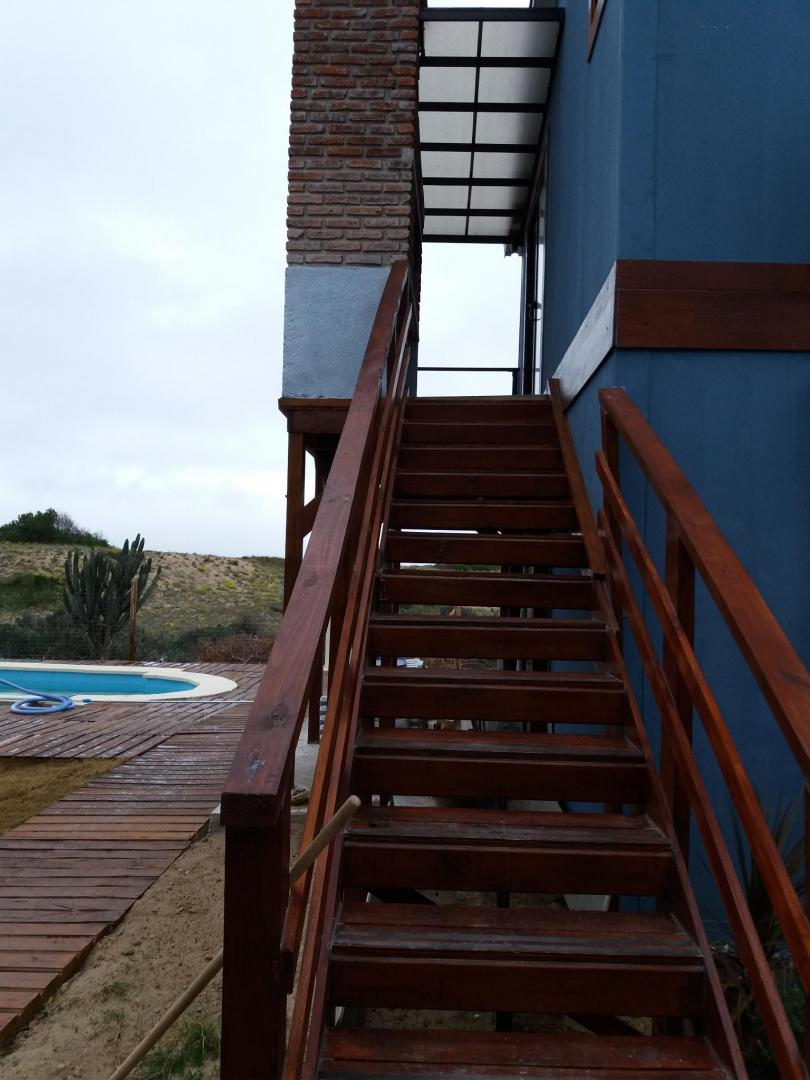 Casas en alquiler frente al mar con piscina casa en for Casas con piscina barcelona alquiler