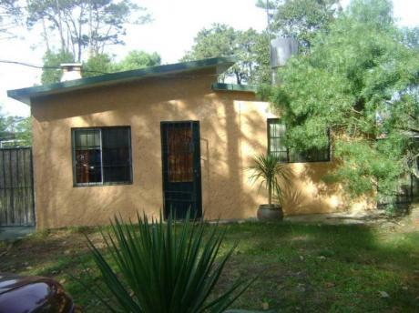 Hermosa Casa En Parque Del Plata