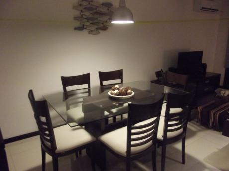 Alquilo Apartamento A Estrenar En Punta Del Este, Roosvelt Parada 16.