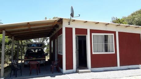 Barra Del Chuy