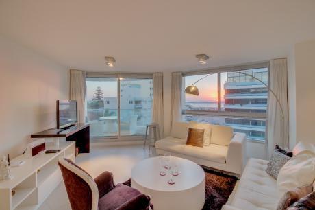 Acogedor Apartamento Seaport 403