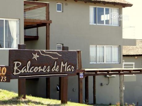 Balcones De Mar - Casa