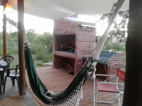 Casa Amplia Termica A 5 Cuadras De La Playa, Gran Terreno Todo En Una Planta