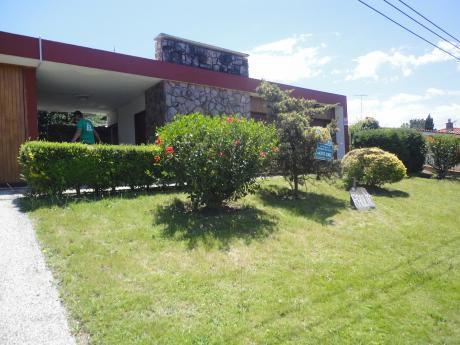 0e0ca603pp Temporada 2018 Casa En Parque Del Plata Sur