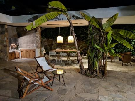 Casa Parada 14 Mansa. Alquiler Temporada Punta Del Este