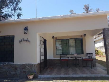 Casa En Santa Lucía Del Este. Muy Cómoda Y Luminosa.