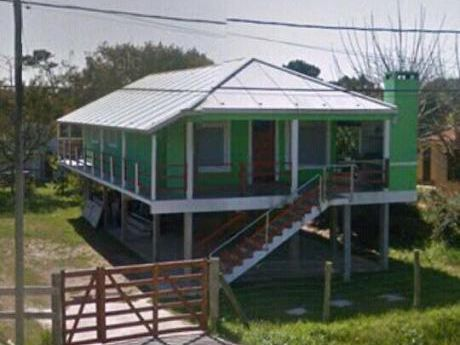 La Mejor Casa Al Mejor Precio !! A 2c Del Mar !