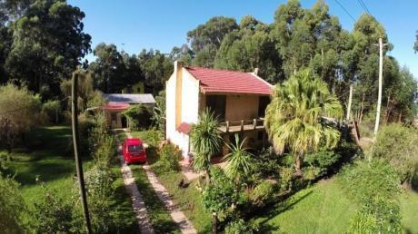 Hermosa Casa En La Pedrera