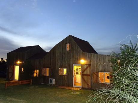 Casas Sips  (balneario Solis)