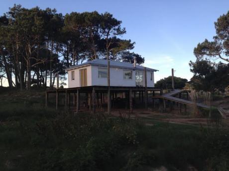 Hermosa Cabaña En Punta Del Este
