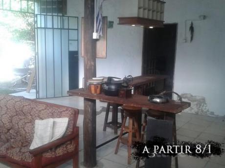 Shangrila Mensual O  Anual  2/3 Dormitorios 18.000$