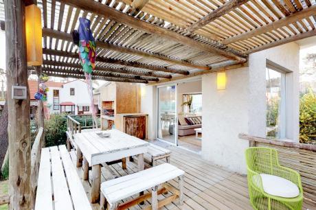 Casa Con Piscina Privada Montoya I