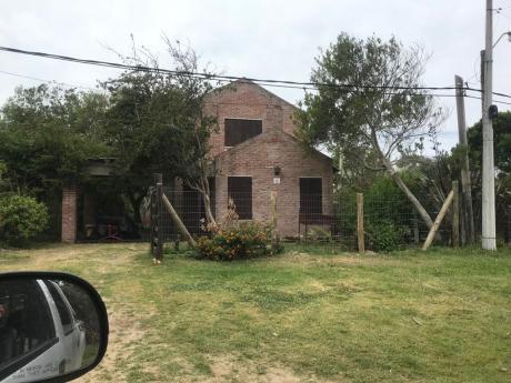 Amplia Casa Para 7 Personas En La Paloma