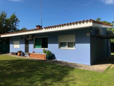 Alquilo Casa Solis 1 Playa 2 Hotel Alcion