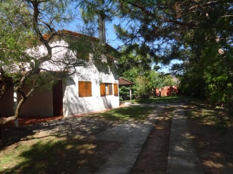 Hermosa Cabaña En Bello Horizonte