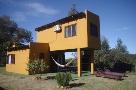 Casa Nueva A 1km De La Pedrera, Ideal Pareja Y Amantes De La Naturaleza