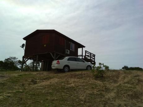 Fama En Punta Del Diablo