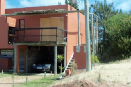 Duplex De La Viuda. Punta Del Diablo