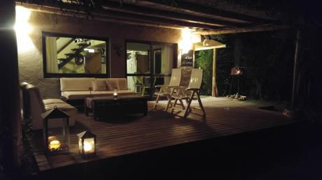 Alquiler Casa En Playa Verde
