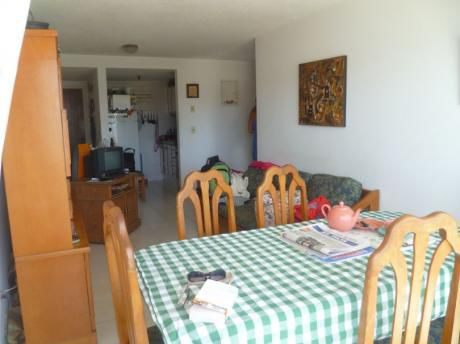 Apartamento En Piriapolis