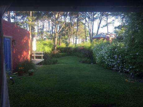 Casa En La Barra/montoya/punta. 3 Dormitorios, 2 Banos, Parque. Espectacular!