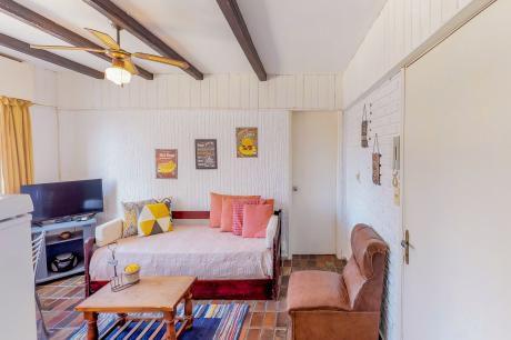 Acogedor Apartamento En El Centro - Isla Lobos I