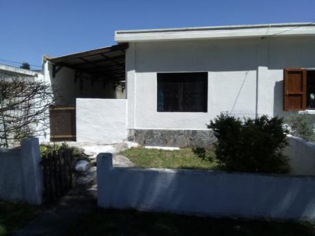 Exelente Casa A Pocos Metros Del Mar Y Del Centro