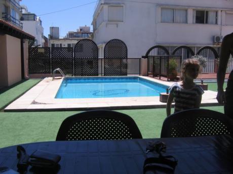 Apartamento Playa El Emir Punta Del Este