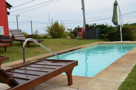 Casa Frente Al Mar, Pta. Del Este, Pta Piedras La Barra
