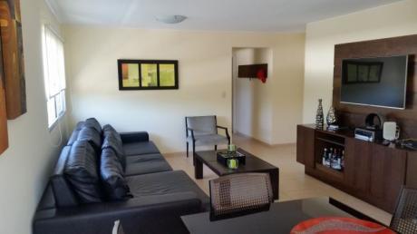 Apartamento En Edificio Gevene, Punta Del Este