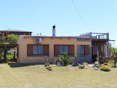 Casa Zapicán